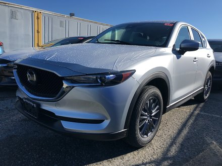 2019 Mazda CX-5 GS AWD on sale! Come test drive!