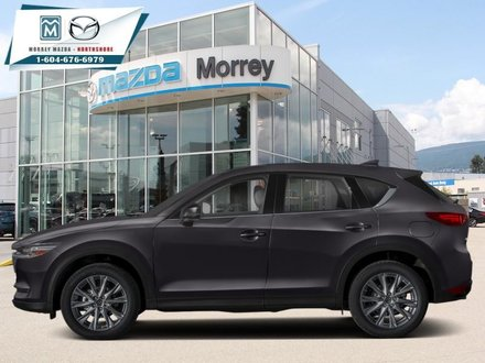 2019 Mazda CX-5 GT Auto AWD  - Head-up Display