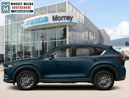 2019 Mazda CX-5 GX  -  Heated Seats