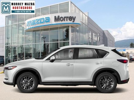 2019 Mazda CX-5 GS Auto AWD  -  Power Liftgate