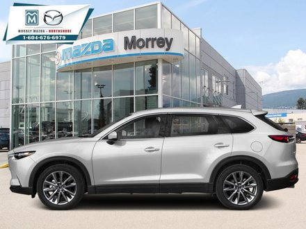 2019 Mazda CX-9 GS-L AWD  - Sunroof -  Leather Seats