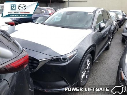 2019 Mazda CX-9 Signature AWD  -  Navigation -  Cooled Seats