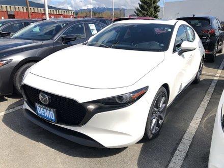 2019  Mazda3 Sport GT 7th Generation! Quiet, Spirited, fun to drive!