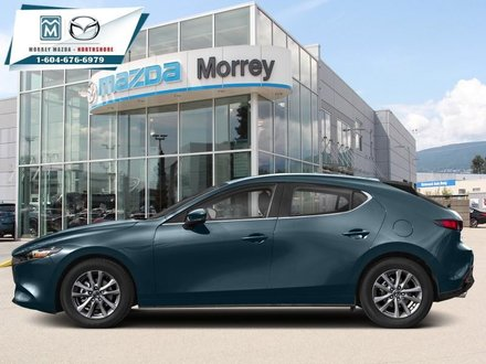 2019  Mazda3 GS  - Luxury Package