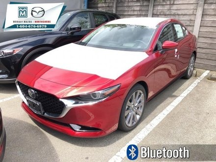 2019  Mazda3 GT Auto i-ACTIV AWD  - Heated Seats