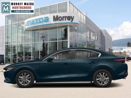 2019  Mazda3 GS Auto FWD  - Luxury Package