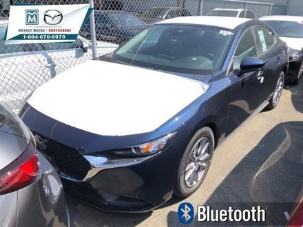 2019  Mazda3 GS Auto FWD  - Heated Seats