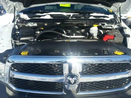 2015 Dodge RAM 5.7l V8- HEMI-4X4