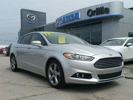 2013 Ford Fusion SE-4CYL TURBO-NAV-BACKUP CAMERA