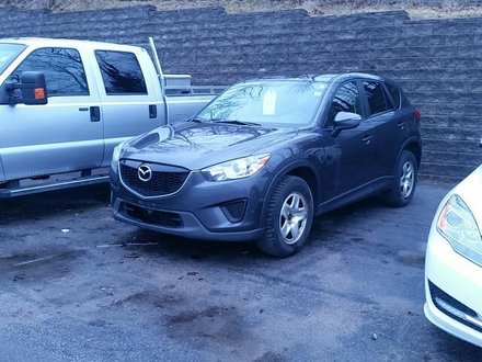 2015 Mazda CX-5 GX SKYACTIV-AWD-GAS-SAVING 2.0L ENGINE