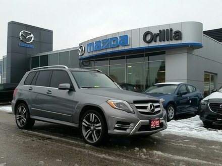 2015 Mercedes-Benz GLK250 BT BlueTEC DIESEL-AWD-NAVI-HEATED SEATS-SUNROOF