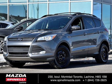 Ford Escape SE PROPRE AWD A/C 2013