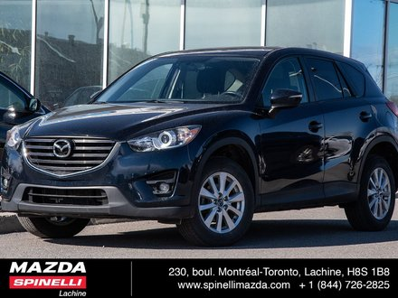 Mazda CX-5 GS AWD TOIT BLUETOOTH 2016