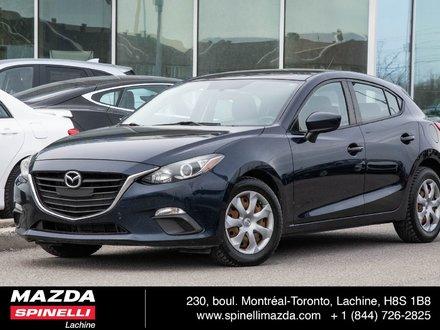 Mazda Mazda3 GX-SKY SPORT PROPRE 2014