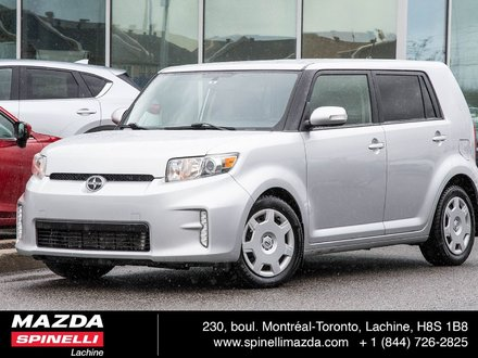 2013 Scion xB XB