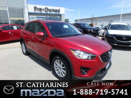 2016 Mazda CX-5 GS ( Navigation, Sun Roof)