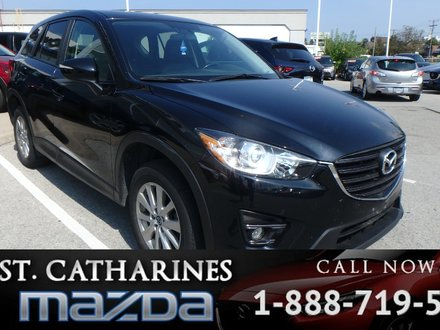 2016 Mazda CX-5 GS-L ( Leather,Navigation)