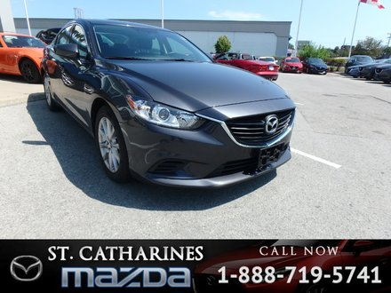 2014  Mazda6 GX