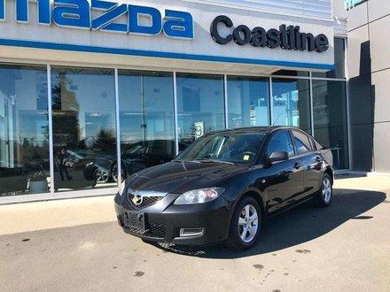 2009 Mazda 3 MAZDA3I