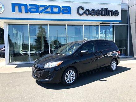 2014 Mazda 5 MAZDA5 TOURING