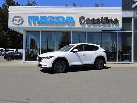 2019 Mazda CX-5 GS Comfort Package