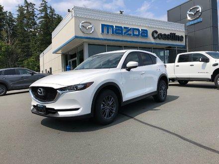 2019 Mazda CX-5 GX AWD