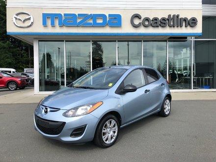 2013  Mazda2 MAZDA2