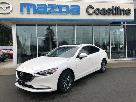 2019  Mazda6 GS-L