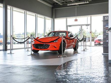 2019 Mazda MX-5 RF 30TH ANNIVERSARY