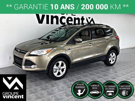 Ford Escape SE AWD **GARANTIE 10 ANS** 2013