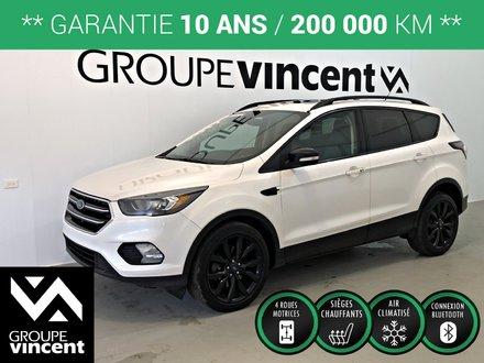 Ford Escape TITANIUM AWD ** GARANTIE 10 ANS ** 2017