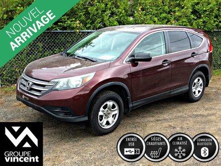 Honda CR-V LX AWD **GARANTIE 10 ANS** 2012