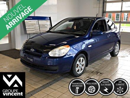 Hyundai Accent GL 2009