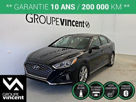 Hyundai Sonata Sport **GARANTIE 10 ANS** 2019