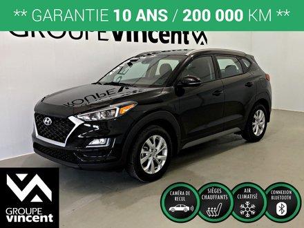Hyundai Tucson Preferred AWD ** GARANTIE 10 ANS ** 2019