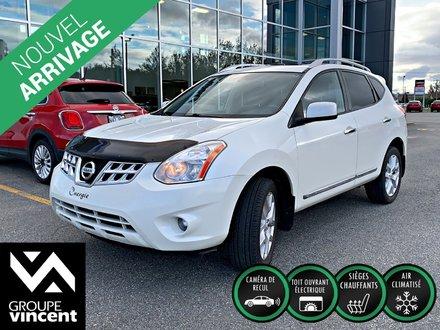 Nissan Rogue SL  AWD ** GARANTIE 10 ANS ** 2012
