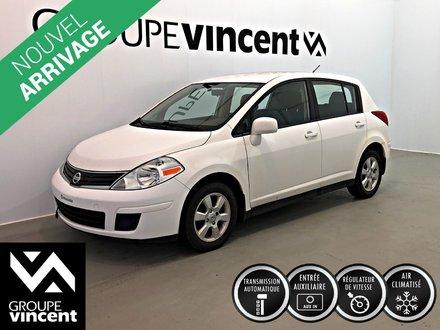 Nissan Versa SL ** GARANTIE 10 ANS ** 2011