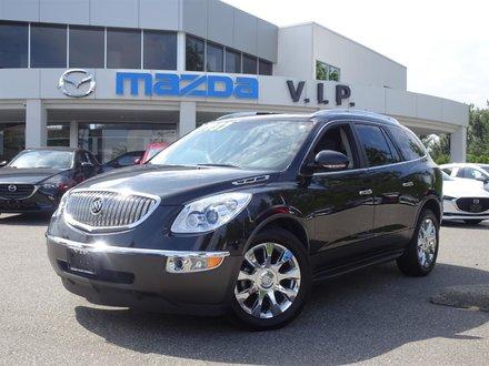 2011 Buick Enclave CXL2