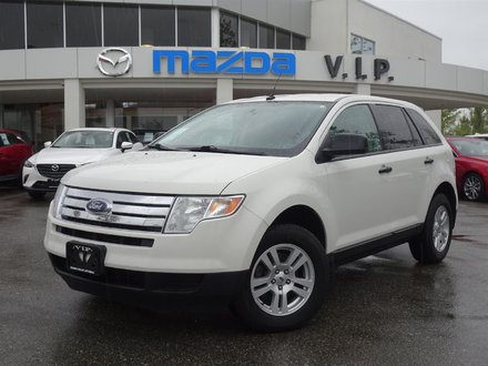 2010 Ford Edge SE 3.5L FWD