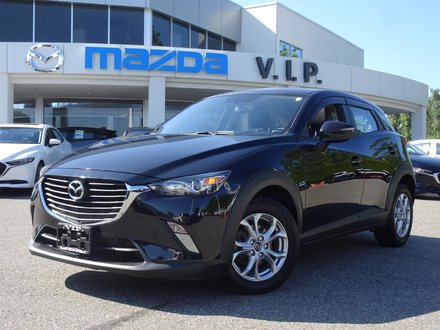 2016 Mazda CX-3 GS FWD Luxury Pkg