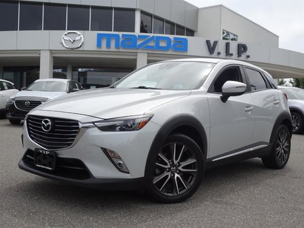 2016 Mazda CX-3 GT Technology Package