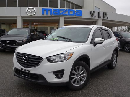 2016 Mazda CX-5 GS, AWD