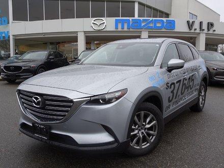 2018 Mazda CX-9 GSL