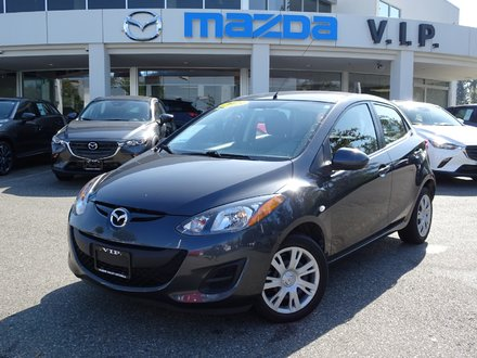 2013 Mazda Mazda2 GX, AUTO, A/C