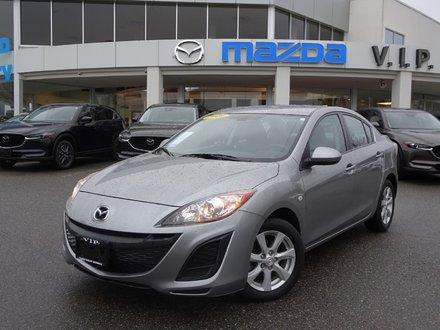 2010 Mazda Mazda3 GS, AUTO, A/C