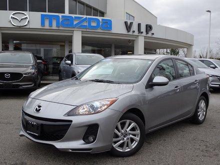 2013 Mazda Mazda3 GS-L