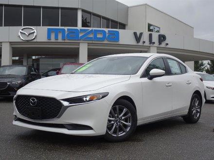 2019  Mazda3 GS IACTIV AWD