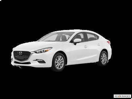 2018 Mazda Mazda3 GS 0% 72 M/Mth Inv/Stock LIMITE/LIMITED