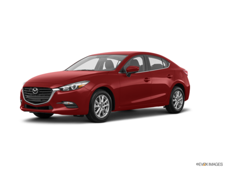 2018 Mazda Mazda3 50th Anniversary at