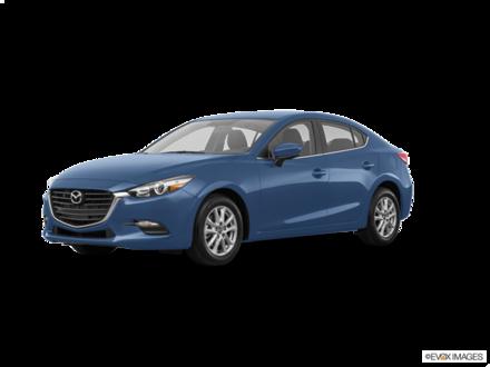 Mazda MAZDA 3 GS AUTO  2018